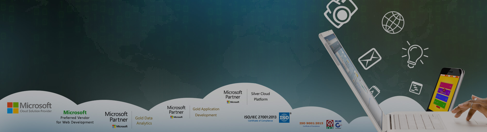 Cloud based solutions specialist cloud based solutions xflitez Images